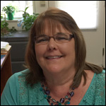 Gaye Cook - Administrative Assistant
