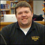 Justin Sarver - Director of Transportation
