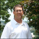 Bill Berry - Assistant Superintendent for Student & Administrative Services