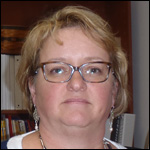 Patricia Stouffer - Math Specialist