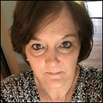 Kim Burke - Bookkeeper