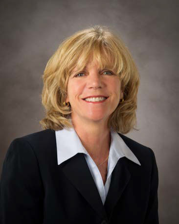 Dr. Brenda Tanner, Superintendent of Orange County Public Schools