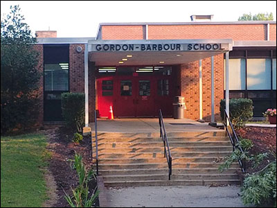Gordon-Barbour Elementary School