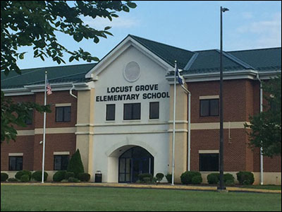 Lightfoot Elementary School