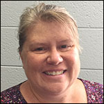 Lorraine Nitzsche - Speech Language Pathologist/ Assistive