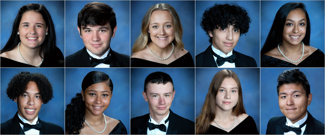 Class of 2020 Recognized on Orange County High School Facebook Page