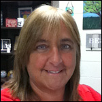 Administrative Assistant to Coordinator of Facilities Linda Grayson