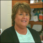 Laura Byram - Executive Administrative Assistant to the Superintendent