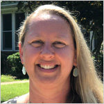Amy Reed - School Social Worker for OCHS, LGMS, LGES, LES, UES