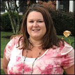Stacy Tuel - Secretary, Medicaid Coordinator and Bookkeeper